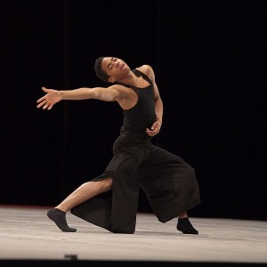 la danse contemporaine à Nice