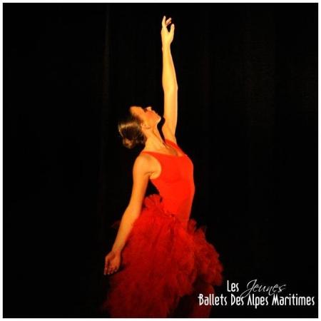 Danse Passion : école de danse à Nice