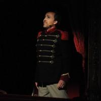 Bernard Imbert - Fantome de l'opera - ecole de danse à nice danse passion