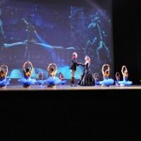 Fantome de l'opera - école de danse à nice danse passion