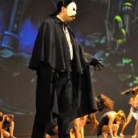Fantome de l'opera - ecole de danse à nice danse passion