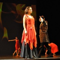 Phantom de l'opera - ecole de danse à nice danse passion