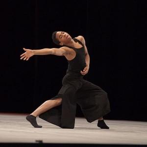 la danse contemporaine à Nice