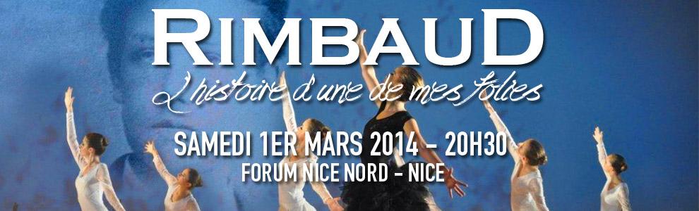 Ecole de danse à Nice, Ballets des alpes-maritimes