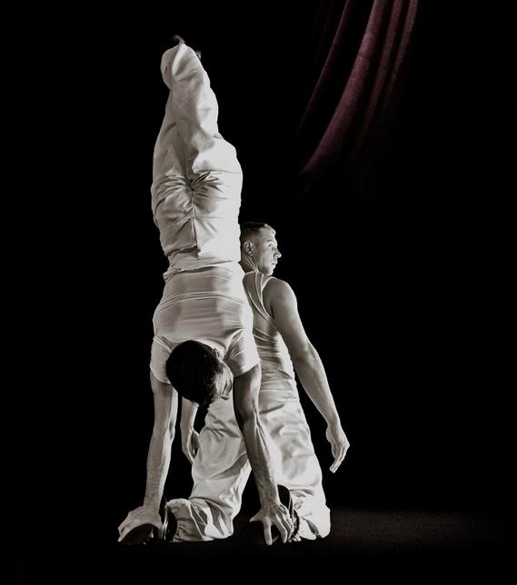 cours acrobaties et cirques à nice