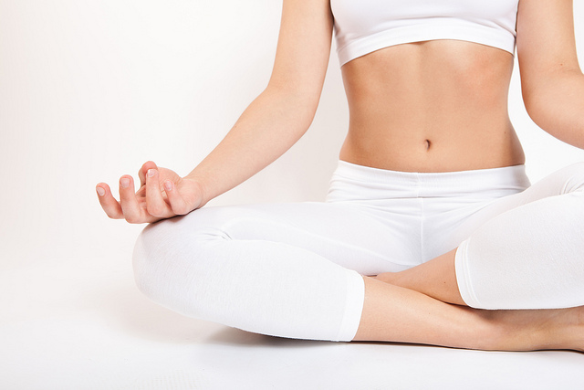 stage de yoga à nice