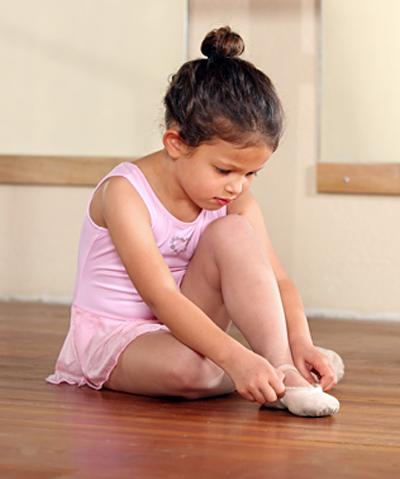 petite-danseuse