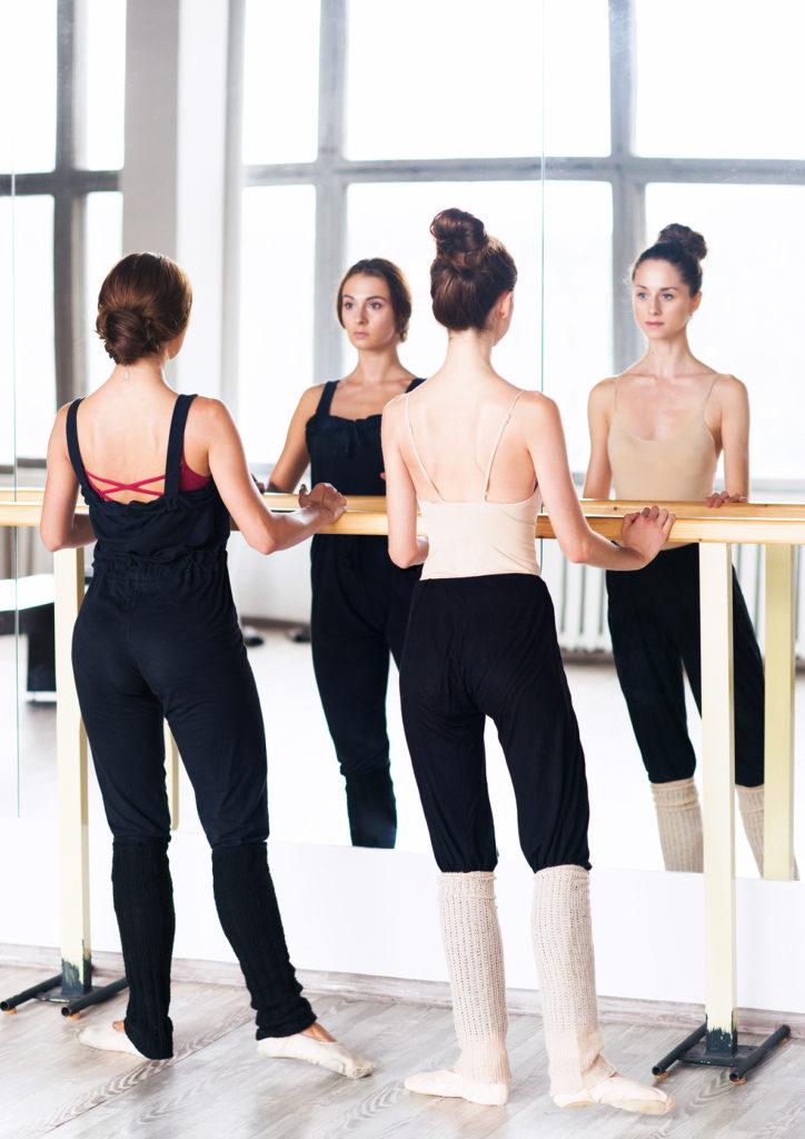 Danse classique - école Danse Passion sur Nice