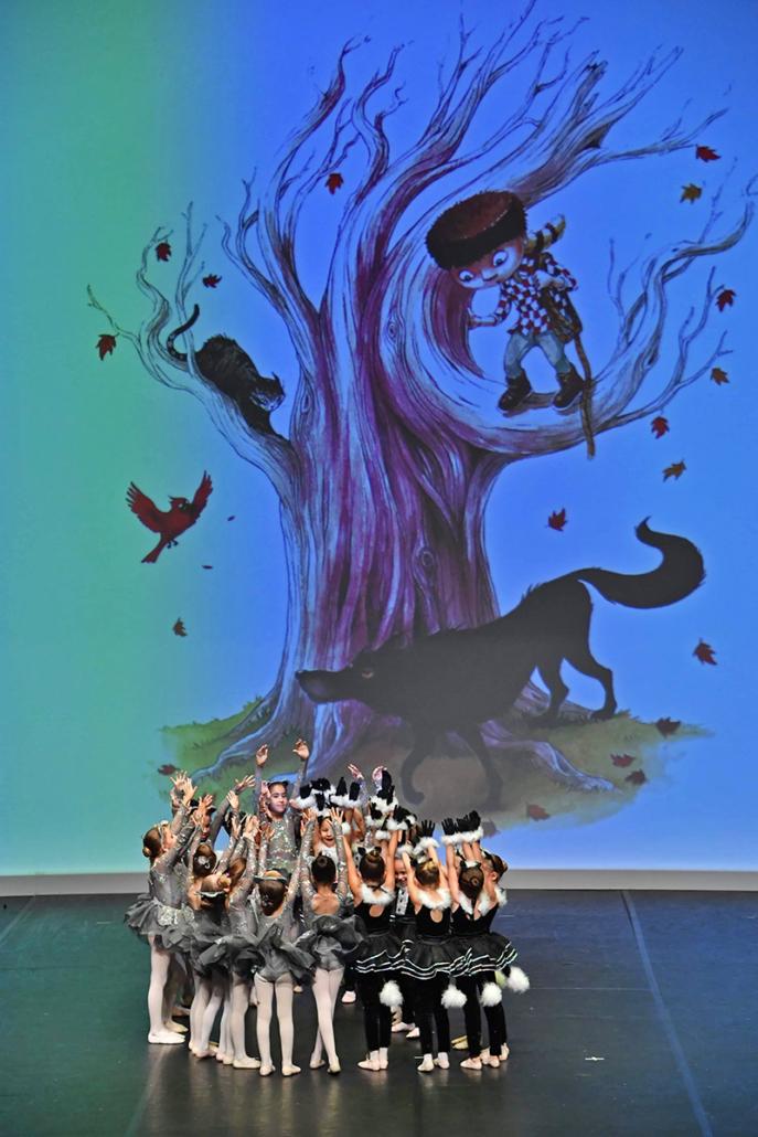 """Danse Passion - Spectacle """"Contes, Mythmes & Légendes"""""""