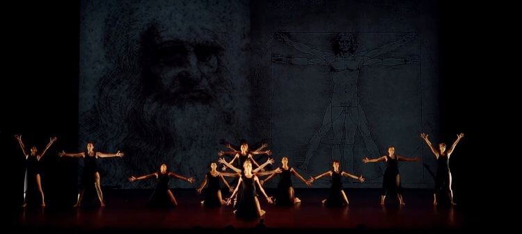 """Danse Passion - Spectacle """"Pachamama"""""""