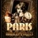 """Danse Passion - Spectacle """"Paris, années folles"""""""