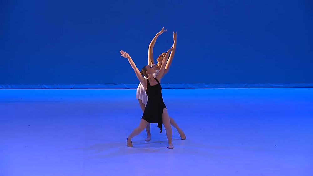 """Danse Passion - Spectacle """"Norma Jeane, une poupée à Broadway"""""""