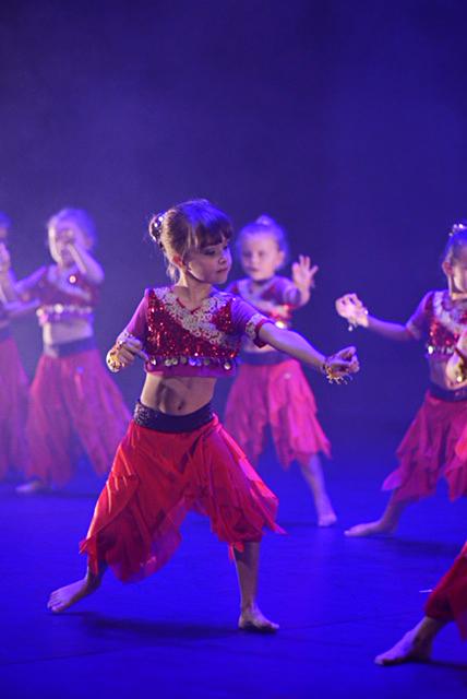 """Danse Passion - Spectacle """"Alice au Pays des Merveilles"""""""