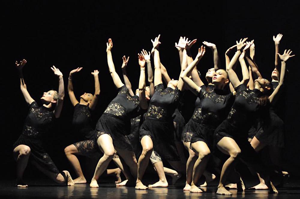 """Danse Passion - Spectacle """"L'Alchimiste"""""""