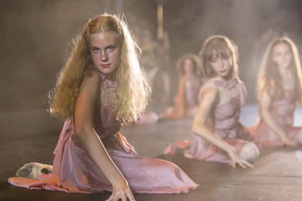"""Danse Passion - Spectacle """"Notre-Dame de Paris"""""""